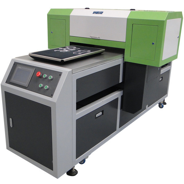 Hot-selling A3 WER E2000T direct t-shirt printing machine, t shirt printing machine in Jordan