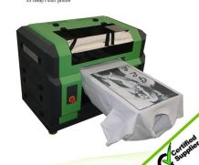 Best Cheap A2 size WER-D4880T direct to garment t-shirt printer DTG in Chennai