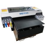 Best New Technology Cheaper Price T-Shirt Printer for Garment Printing in Venezuela