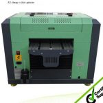 Best Best quality A2 size WER-D4880T Digital Direct To Garment T-shirt printer in Washington