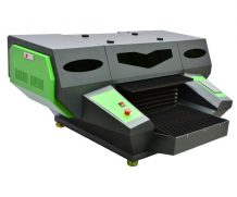Best Fd1688 Long Flatbed Printer, Garment Printing Machine