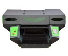 Best Hot selling 15″ x 18.9″ A2 Size High Speed WER-D4880T DTG T-shirt Flatbed Printer with Rip Software in Hyderabad