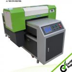 Best 50*38cm T-Shirt Printer DTG Printer DIY Garment Printer in Dallas