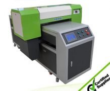 Best Popular A2 420*900mm WER-D4880T dtg printer,industrial fabric printer in Colorado