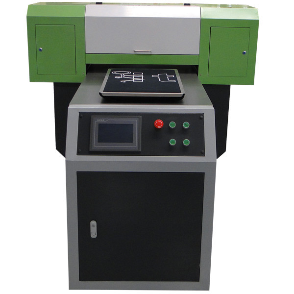 Popular A2 420*900mm WER-D4880T dtg printer,digital t shirt printing machine in Israel