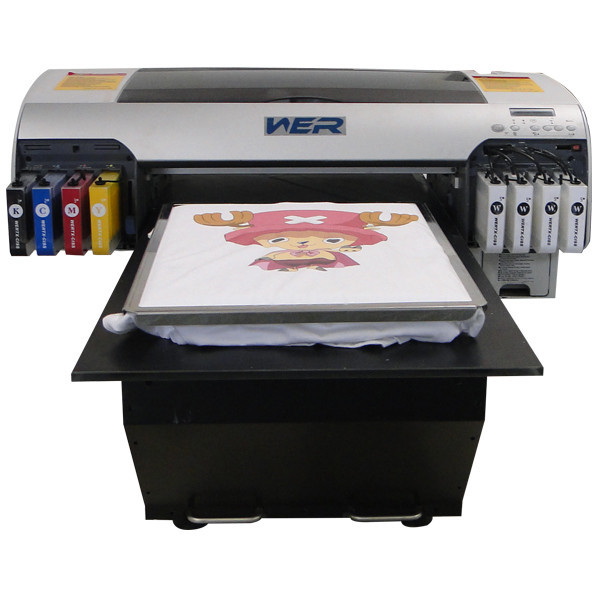 Best Direct To Garment Dtg Printer For T Shirt With