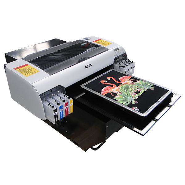 Top selling A2 size WER-D4880T directly Garment T-shirt printing machine in Belarus