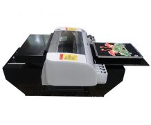 Best Hot selling A1 WER EP7880T digital printer for t-shirt printing machine, dtg printers a1size in Panama