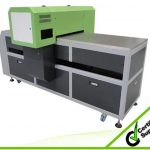 Best Hot-selling A3 WER E2000T direct t-shirt printing machine, t shirt printing machine in Durban