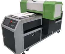 Best SGS Ce Certificate Large Format A1 7880 Flatbed Cotton T-Shirt Printer in Bangalore