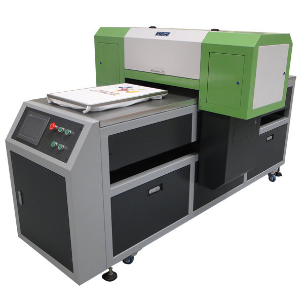 Hot selling A2 420*900mm WER-D4880T dtg printer,A2 size DTG digital textile printing machine in Barbados