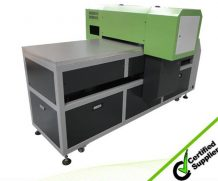 Best CE Approved New Design A3 Direct to Garment T-Shirt Printer in Panama