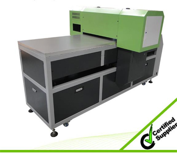 Top selling A2 size with high resolution and strong adhesive DTG printer in Panama