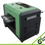 Best Good quality A2 size with high resolution WER-D4880T garment plotter in Surabaya