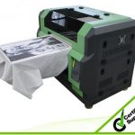 Best Reasonable price desktop A2 size WER-D4880T digital t shirt printer in Brisbane