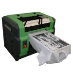 Best Hot selling A2 size WER-D4880T dtg printer,digital fabric printers in Argentina