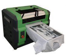 Best Cheap A3 t shirt WER E2000T printing machine, t-shirt printer prices in Victoria