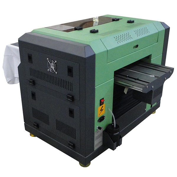 most popular and efficient Tshirt printer A2 4880 DTG printer in Abu Dhabi