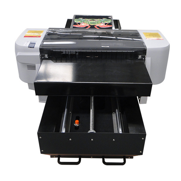 Hot selling A2 420*900mm WER-D4880T dtg printer,digital textile printing machine in Ontario