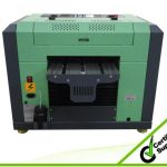 Best Cheap price A1 with dx5 head WER-EP7880T T-shirt printer in Johor