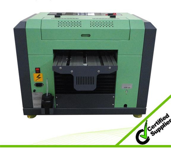 New A2 size with two dx5 printhead t shirts printer machine in UAE