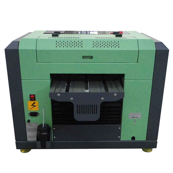 2016 Hot selling WER-D4880T A2 digital flatbed t-shirt printer in Korea