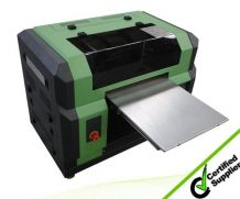 Best easy control A3 WER E2000T direct to garment printer with dx5 head, dtg printing in Qatar