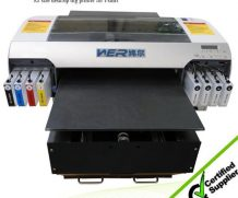 Best Popular A3 WER-E2000T economical direct to garment digital printer in New Jersey