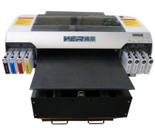 Best Ar-T500 Cotton T Shirt Flatbed Printer with Best Price