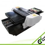 Best New fashion design A2 size with high resolution and strong adhesive WER-D4880T dtg printer in El Salvador