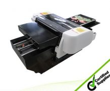 Best New hot selling A2 size WER-D4880T digital t-shirt flatbed printer in Calcutta