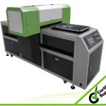 Best CE Approved New Design A3 Direct to Garment T-Shirt Printer in Alberta