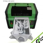 Best Reasonable price A1size WER-EP7880T directly printing for Garment t-shirt printer in Cebu