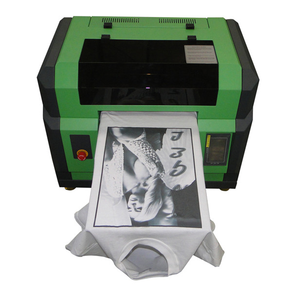 WER-D4880T dtg printer,A2 size t shirt printers with cheap price in Alberta