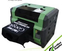 Best New Fashion design desktop A2 WER-D4880T DTG t-shirt printer in Canberra