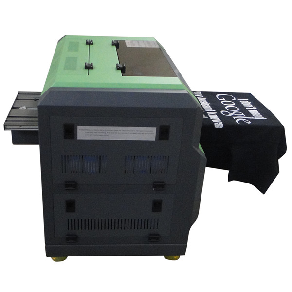 Cheap A2 size WER-D4880T direct to garment t-shirt printer DTG in Montreal