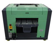 Best Most reliable A2 size with DX5 heads and high resolution WER-D4880T textie printing machine in Karachi
