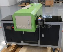 Best New design WER-R3T A3 desktop digital t-shirt printing machine in Poland