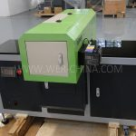 Best New design A3 size WER-E2000T with CE certififation inkjet t-shirt printer in Cameroon