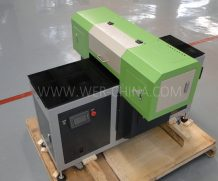 Best High resolution and strong adhesive a2 size WER-D4880T t-shirt printing machine prices in Kentucky