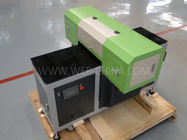 New Technology Cheaper Price T-Shirt Printer for Garment Printing in Tunisia