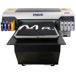 Best Hot selling A2 420*900mm WER-D4880T dtg printer,digital textile printing machine in Auckland