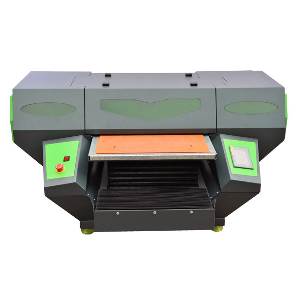 New design A3 size WER-E2000T digital t-shirt printer machine in Netherlands