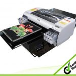 Best Perfect design A2 size WER-D4880T for Garment T-shirt printing t-shirt printer in Colombia