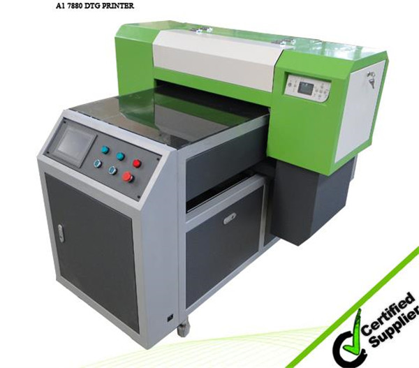 High Resolution 2880dpi Max Digital Printing T-Shirt Machine in Botswana