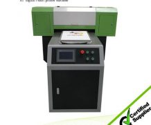 Best Top selling a3 329*600mm WER-E2000T for white and dark color garment,a3 printing machine in Oman