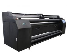 Best New Fashion design desktop A2 WER-D4880T DTG t-shirt printer in Bulgaria