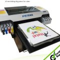 Best New model high speed personalized custom t shirt printing machine in Panama