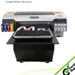 Best Top-selling A3 WER E2000T direct t-shirt printing machine, t shirt printer in Jakarta