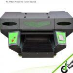 Best Reasonable price A2 size WER-D4880T printer for contton t-shirts in Missouri